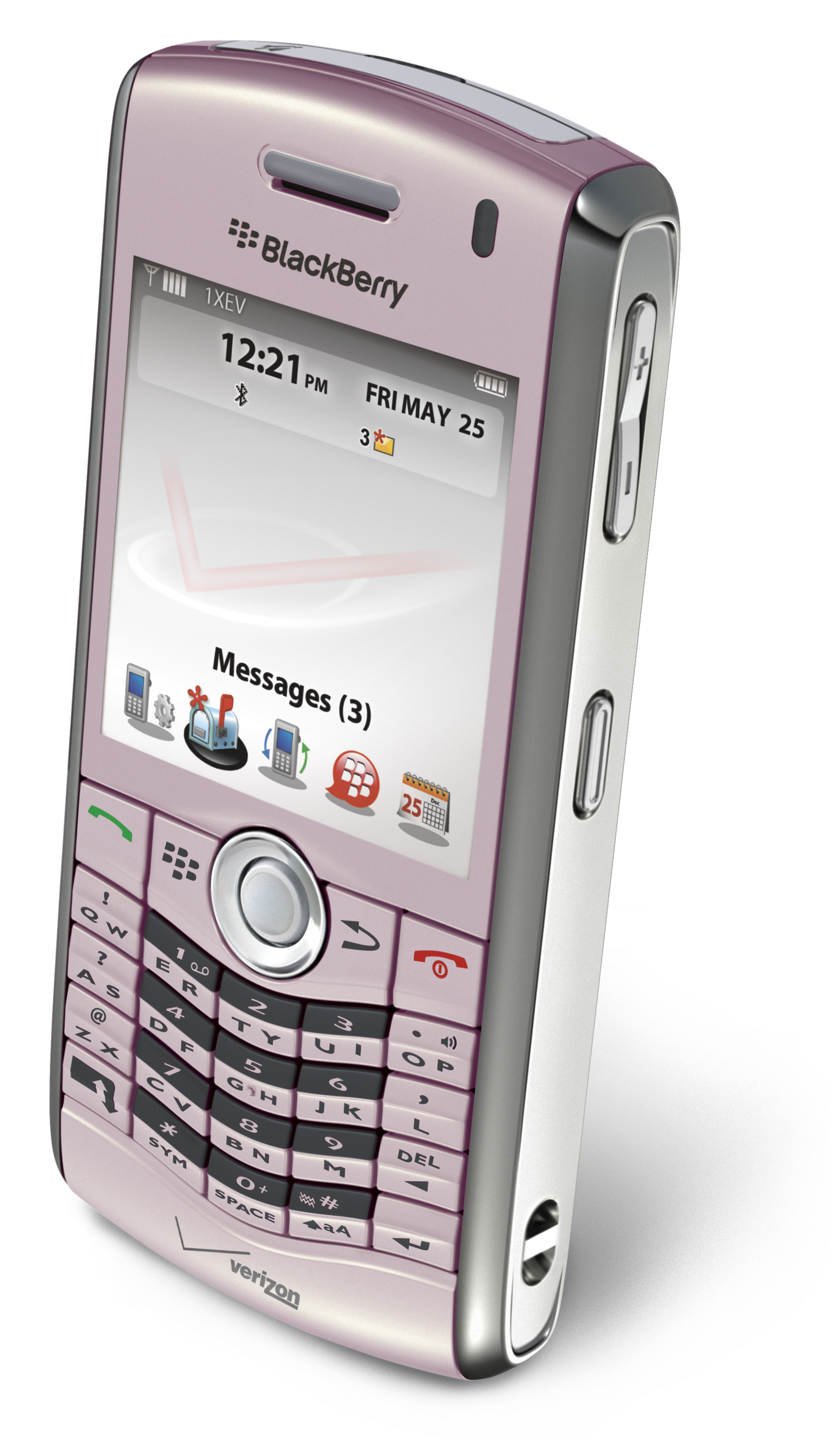 RIM BlackBerry Pearl review RIM BlackBerry Pearl