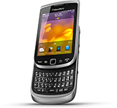 BlackBerry 9810 smartphone from RIM