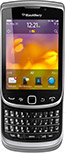 BlackBerry Torch 9810 smartphone form RIM